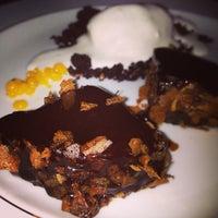 Photo taken at Moana Restaurante - Gastronomia e Arte by Izakeline R. on 6/29/2013