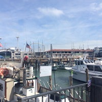 Photo taken at Pier 29 by Alya R. on 8/12/2014