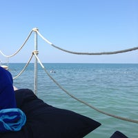 6/27/2013 tarihinde Dogan K.ziyaretçi tarafından Pupa Beach'de çekilen fotoğraf
