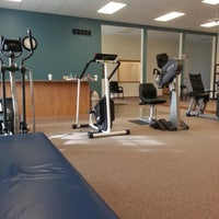 Photo taken at Atlas Physical Therapy by Matt J. on 1/9/2013