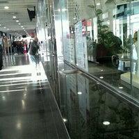 Photo taken at Lloret de Mar Bus Station by Endy E. on 1/10/2013