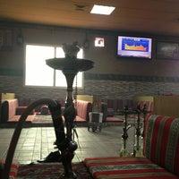 Photo taken at Muntazah Al Janadriyah by Saleh on 3/10/2013