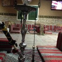 Photo taken at Muntazah Al Janadriyah by Saleh on 2/14/2013