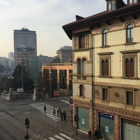 รูปภาพถ่ายที่ Hotel del Corso โดย Aisha K. เมื่อ 1/25/2016