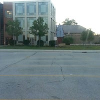 Photo taken at College of Lake County - Southlake by Chris T. on 7/25/2013