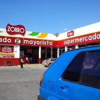 Photo taken at Zorro San Juanico by Tere V. on 6/4/2013