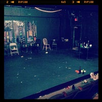 Photo taken at Philly Improv Theater (PHIT) by Philly Improv Theater on 1/2/2014