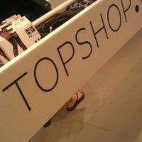 Photo taken at Topshop Topman by 🎀Cheryl🎀 on 9/16/2012