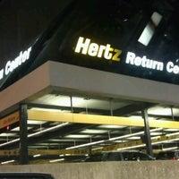 Photo taken at Hertz by 🎀Cheryl🎀 on 10/1/2012