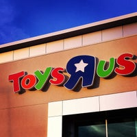 """Photo taken at Toys""""R""""Us by ChatterBox Christie on 12/19/2012"""