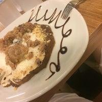 8/21/2017 tarihinde Emir D.ziyaretçi tarafından 46 Edem Waffle & Dondurma'de çekilen fotoğraf