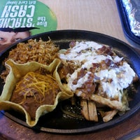 Photo taken at Taco Bueno by Frank A. on 9/20/2012