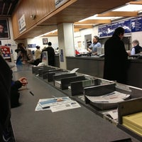 Photo taken at US Post Office by David D. on 1/7/2013