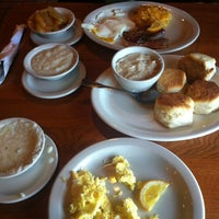 Photo taken at Cracker Barrel Old Country Store by Hailey M. on 12/27/2012