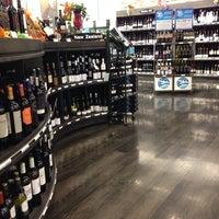 Photo taken at Liquor Mart by Jen O. on 11/2/2013