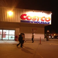 Photo taken at Costco Wholesale by Jen O. on 1/5/2013