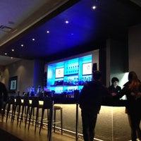 Photo taken at Cineplex Odeon & VIP Cinemas by Jen O. on 4/22/2013