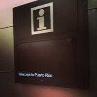 Photo taken at San Juan Airport USDA by Rustam K. on 8/24/2013