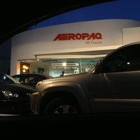 Photo taken at Aeropaq by Carlos A. on 4/1/2013