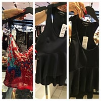 Photo taken at Bebe by Carlos A. on 6/22/2014