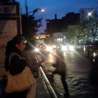 Photo taken at MTA Bus - Hoffman Dr & Woodhaven Blvd (Q11/Q21/Q29/Q38/Q52LTD/Q53LTD) by Carlos A. on 10/9/2013