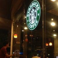 Photo taken at Starbucks by Khor M. on 5/25/2013