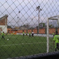 Photo taken at Polideportivo Sur Envigado by Brian V. on 2/6/2013