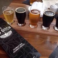 Das Foto wurde bei Big Ditch Brewing Company von Brock B. am 7/31/2015 aufgenommen