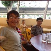 Photo taken at Varinice Eating House by Trang V. on 3/12/2014