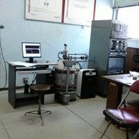 Photo taken at Badan Tenaga Atom Nasional (BATAN) by Ptell R. on 9/28/2012