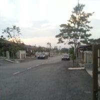 Photo taken at Cheras bt 10 by Badaruddin Z. on 12/27/2012