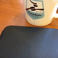 Photo taken at Starbucks by Greg H. on 1/24/2013