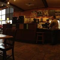 Photo taken at Starbucks by Greg H. on 4/10/2013