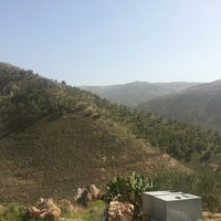 Photo taken at Wadi Al Sheta by Hala S. on 2/9/2013