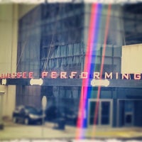 Photo taken at TPAC - Tennessee Performing Arts Center by Derrick H. on 1/25/2013