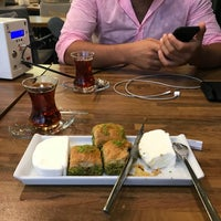 Photo taken at Taşocak by Elif E. on 8/8/2018
