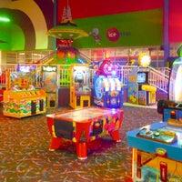 Photo taken at Fun Central by Kivitas® on 1/6/2014