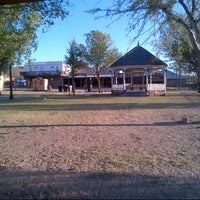 Photo taken at Tombstone City Park by Richard O. on 4/6/2013