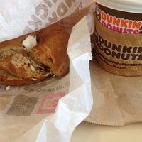 Photo taken at Dunkin' Donuts by Charry D. on 11/3/2013