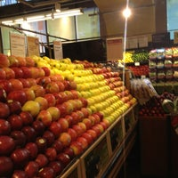 Photo taken at Whole Foods Market by Charry D. on 6/12/2013
