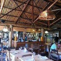 Photo taken at Restaurant La Rueda 1975 by Pri C. on 1/26/2013