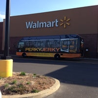 Photo taken at Walmart Supercenter by Tina J. on 4/17/2014