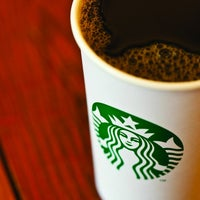Photo taken at Starbucks Coffee by JC F. on 1/21/2013