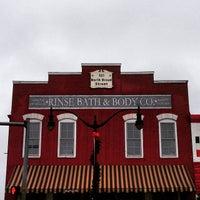 Rinse Bath & Body work(shop)