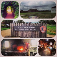 Photo taken at Fort Vancouver National Historic Site by Kirby F. on 9/26/2013