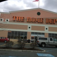 Photo taken at The Home Depot by Bill S. on 4/13/2013
