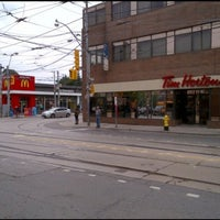 Photo taken at Tim Hortons by Christine S. on 3/18/2014