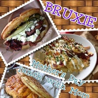 Photo taken at Bruxie by Janelle on 5/8/2013