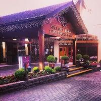 Photo taken at Wish Serrano Resort & Convention Gramado by Juliana B. on 11/16/2013