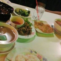 Photo taken at Nai Nuk Seafood Restaurant by حكيم محمد رضا on 11/14/2015